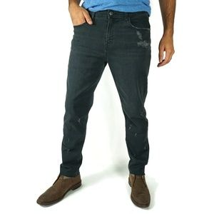 J Brand Mens Jeans Size 36 Tyler Tapered Slim Fit